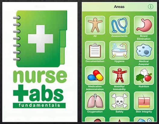 NurseTabs-Fundamentals