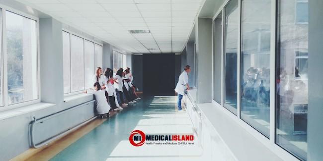 A Doctor's Career Choice