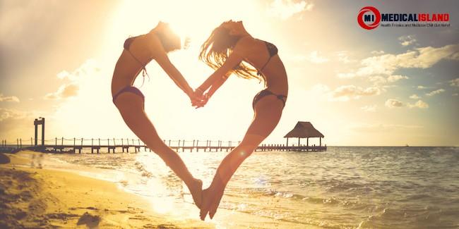Healthier Lifestyle Blog Post