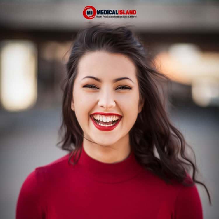 Pearly White Teeth Blog