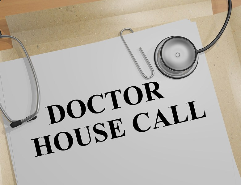 House Calls Are Coming Back: Virtually - Medically Home Program