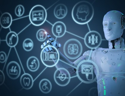 How AI Will Revolutionize Healthcare If We Let It - Patient-centric care