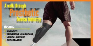 Medical Equipment & Automation Magazine November-December 2019