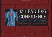 12-Lead EKG Confidence