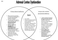 Adrenal Cortex Dysfunction