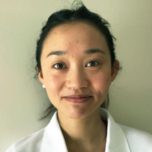 Dr Erica Pong