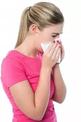 avoid getting sick