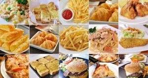 pro-inflammatory diet