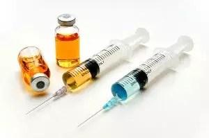 flu vaccine adjuvant