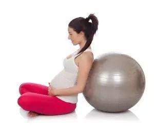 pregnancy and postpartum weight gain