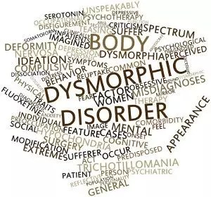 treatment options for body dysmorphic disorder