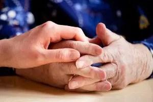 slow symptoms of alzheimer's disease