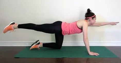top 10 evidencebased exercises for lower back pain