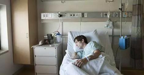 stroke patients