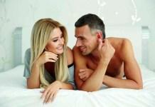 sexual intercourse