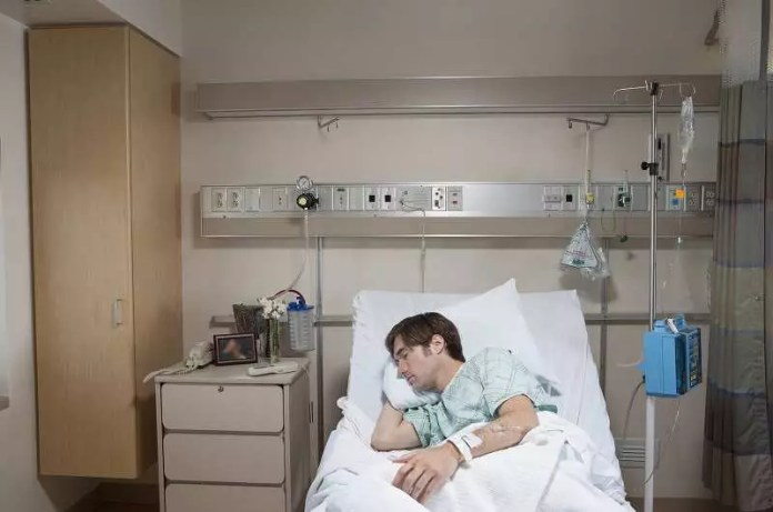 stroke hospitalizations