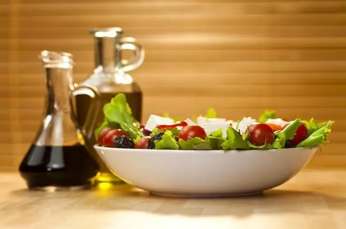 Mediterranean diet and muscle mass