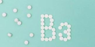 vitamin B3 therapy
