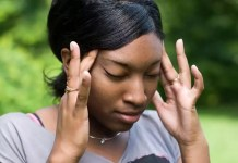 chronic tension-type headaches