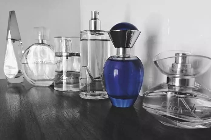 fragrance contact allergens