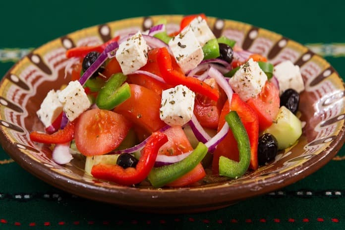 Can following the Mediterranean diet reduce your risk of