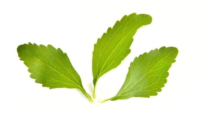 stevia sweetener