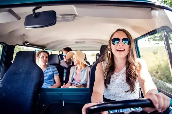 Licensing And Motor Vehicle Crash Risk >> When Is The Risk For A Teen Car Crash The Highest Medical News