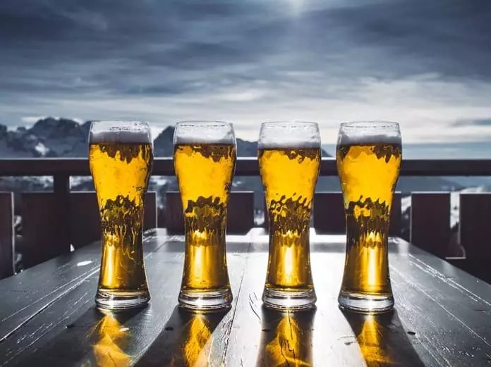 alcohol and liver disease