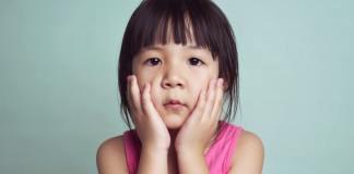 OCD symptoms in children