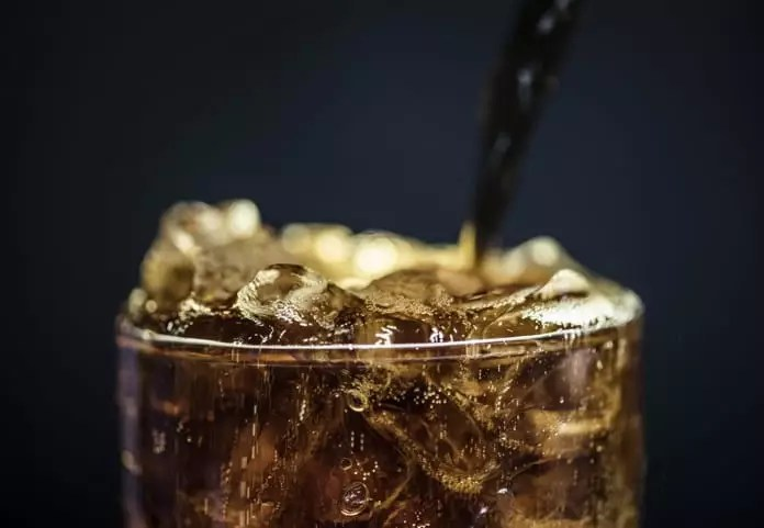effects of drinking soda