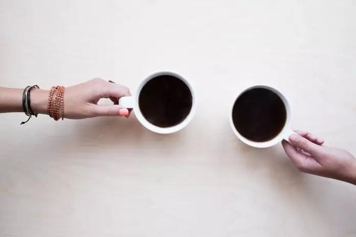 coffee and heart disease