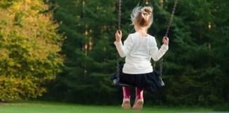 how stress affects children