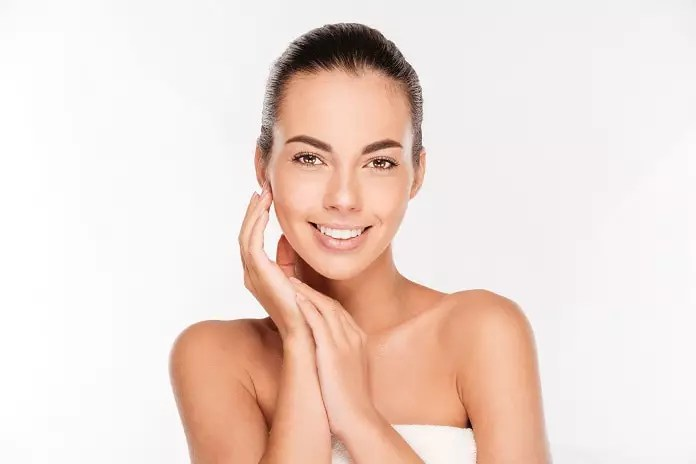 LED therapy to treat acne
