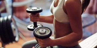 muscle loss during menopause