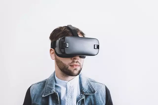 Can virtual reality help patients to self-counsel?