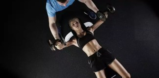 protein shakes for post-gym muscle pain