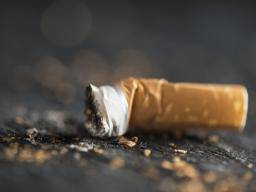 What happens after you quit smoking?