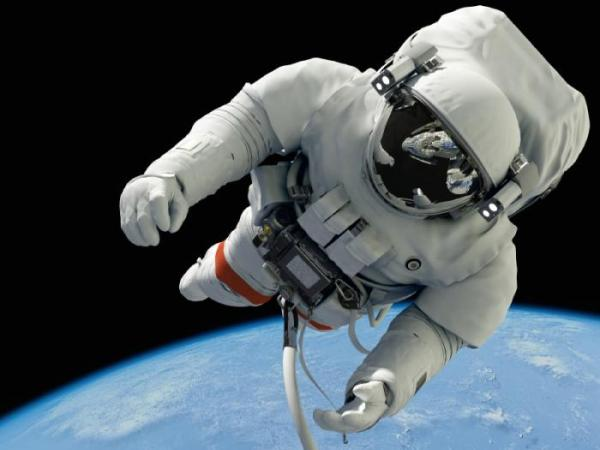 Astronauts' sleep deficiency in space could affect ...