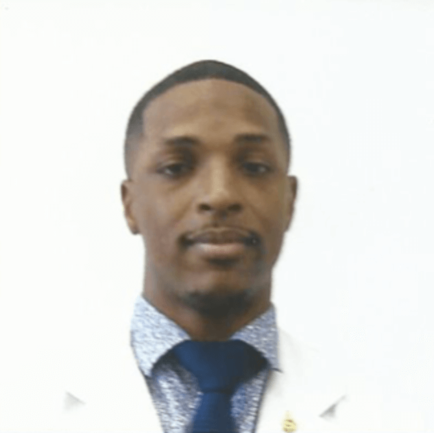 Koriante T. Rogers is a Coach from Medical School Companion