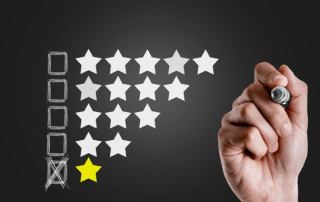 Physician Reviews: What role should they plan in selecting a healthcare provider?