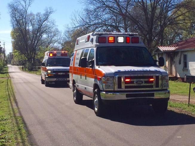 Local medical Transportation