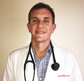 Luke C. Williams, MD