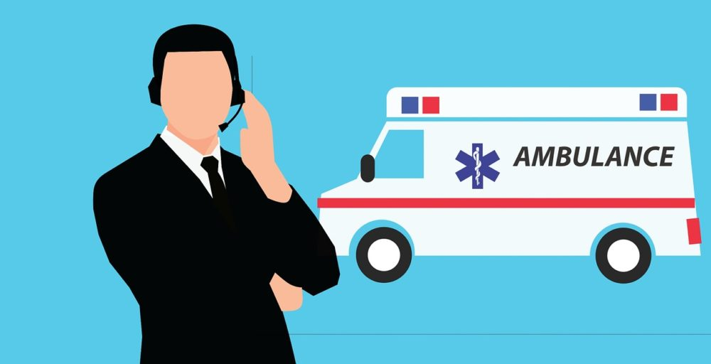 What Does a Medical Escort Do?