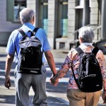 elderly transport