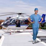 Factors to Consider When Booking Medical Air Transport