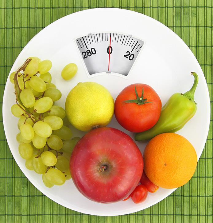 Le régime DASH, élu aux USA, le meilleur mode d'alimentation