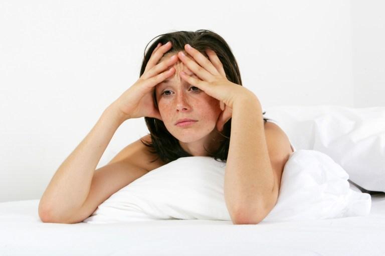 Les bons trucs contre les céphalées (maux de tête)