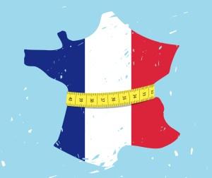 France régime