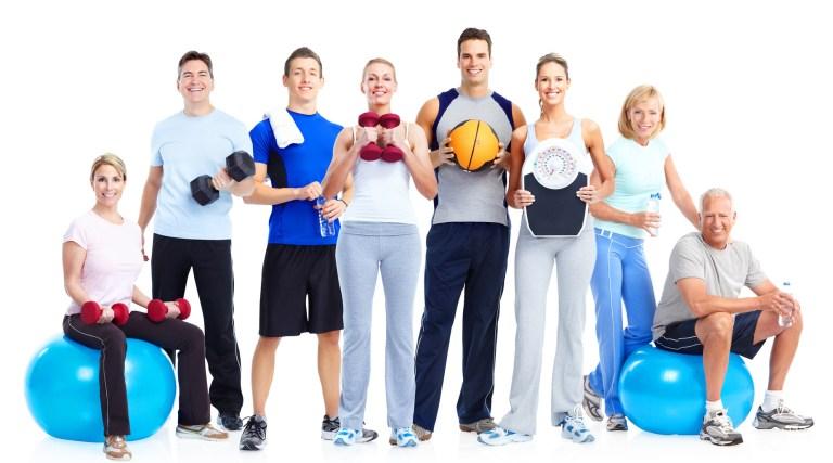 Le sport : un atout pour votre capital santé!