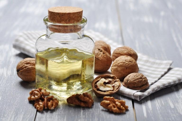 Les noix et l'huile de noix, les conseils de Fabien Piasco